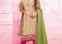 Latest Churidar Salwar Kameez Dress Collection By Indian Designer (1)