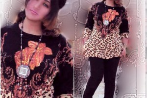 Latest Winter Fashion Accessories T-Shirts, Trousers, Shoes For Girls 2013