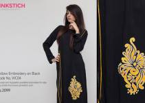 Pinkstich Winter Dresses Collection 2013 001