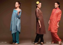 Sitara Textiles Winter Latest Dresses Collection 2013 001