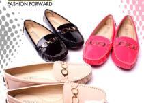 Borjan Shoes Footwear Skywalk Winter Collection 2014 for Women 1