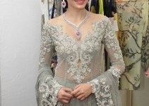 Elan Bridal Wear Wedding Dress Collection 2014 BY Khadijah Shah 1