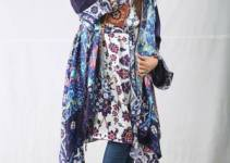 Latest Shirts & Jeans Trend 2014 For Women 001
