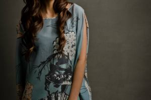 Sheep New Arrival Casual Wear Winter Collection 2014 for Women 2