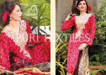 Puri Textiles Winter Latest Collection 2014 001