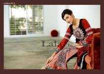 sana & Samia Celebre Woolen Shawl Collection 2013-14 for Women