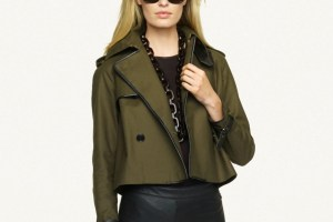 Black Label Exclusive Military Designs in Fashion by Ralph Lauren 1