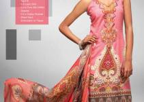 Orient Textile Deepak Perwani Collection 2014 001