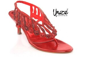 Unze Valentine's Day Footwear Collection 2014 for Women 4