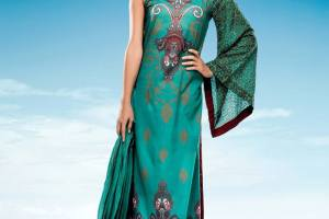 Five Star Textile Spring Summer Lawn Collection 2014 for Women 1
