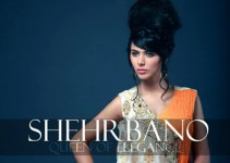 SHEHRBANO'S BRIDAL COLLECTION 14. 2