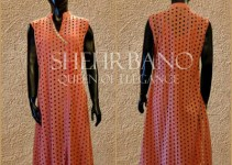 ShehrBano collection 2014 for summer