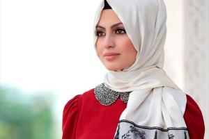 Exclusive Surprise at Eid Event For Islamic Girls - Hijab Fashion (7)