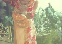 Rani Siddiqi Exclusive Eid Day Outfits 2014 For Females (10)