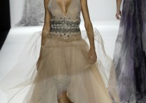 Thailand Embroided Stunning Bridal Gowns (1)
