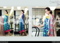 Charizma Eid Collection 2014 For Women11