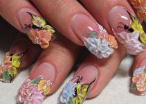 Festival Nail Plate Artwork Style and Design & Suggestions 2015 (1)