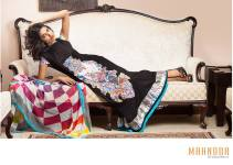 Mahnoor Eid Collection 2014 by Al-Zohaib Textile.7