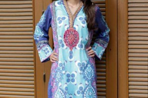 Shamaeel Ansari Eid Dresses Collection 2014 1