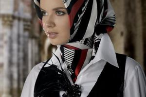 Turkish Hijab Fashion For Ramadan Wear For Muslim Ladies (4)