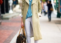 Wonderful Females Trench Jackets Design (6)