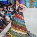 Al-Zohaib Fabric Style Lovely Clothes 2014 (2)