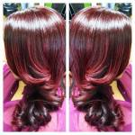 Amazing Hairstyles collection 2014 7