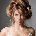 Beautiful New Hairstyles for Girls 9