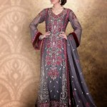 Brand New Kukoos Embroidered Outfits 2014 For Ladies (2)