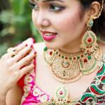 Brides Wedding Jewelry Collection 2014 14