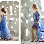 Clothes Middle of the Summer Months Choice 2014 through Shariq Fabrics (3)
