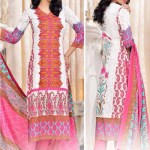 DAWOOD CLASSIC LAWN VOL 4 COLLECTION 2014 2
