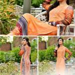 Dawood Fabrics Summer Time Lawn Variety 2014 Series 6 (1)