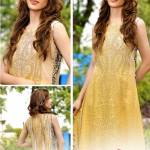 Dawood Fabrics Summer Time Lawn Variety 2014 Series 6 (6)