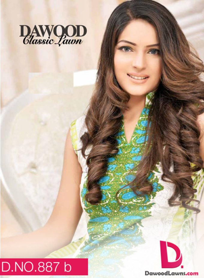 Dawood Great Lawn Vol 4 for Summer Time (1)