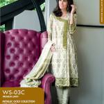Gul Ahmed Fashion Dresses Collection 2014 4