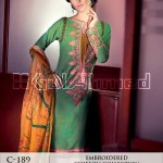 Gul Ahmed Fashion summer Dress Collection 2014 2