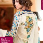 Gul Ahmed Women Fancy & Embroidered Stunning Dresses (5)