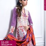 Gul Ahmed Women Fancy & Embroidered Stunning Dresses (6)