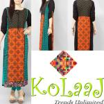 Kolaaj Summer Dresses Fashion 2014 3