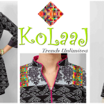 Kolaaj Summer Dresses Fashion 2014 3`
