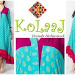 Kolaaj Summer Dresses Fashion 2014 5
