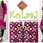 Kolaaj Summer Dresses Fashion 2014 9