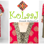 Kolaaj Summer Dresses Fashion 2014