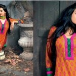 Leading Girls Fancy Apparel Accumulation 2014 Occasion Put on (2)