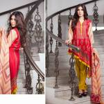 Libas Crinkle Lawn Collection 2014 5