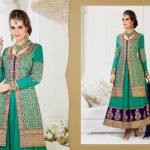 Modern Sewed Festival Apparel Accumulation 2014 For Beauties (3)