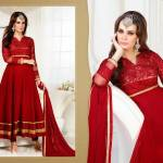 Modern Sewed Festival Apparel Accumulation 2014 For Beauties (5)