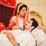 Pakistani Celebs Getting Particular Engagement Within 2014 (5)