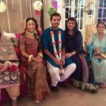 Pakistani Celebs Getting Particular Engagement Within 2014 (6)